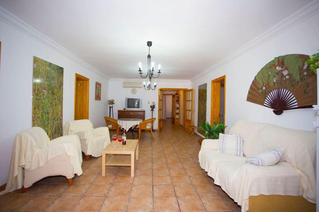 Finca San Pirro Ferienhaus