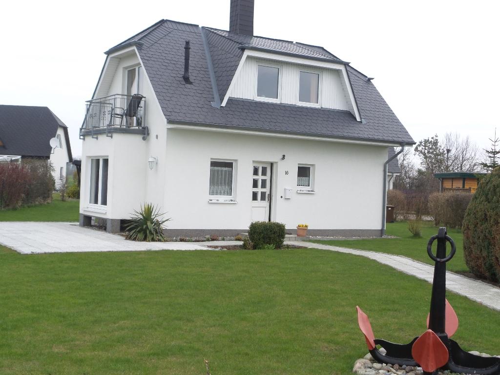 Ferienhaus FH Am Anker (444447), Dranske, Rügen, Mecklenburg-Vorpommern, Deutschland, Bild 15