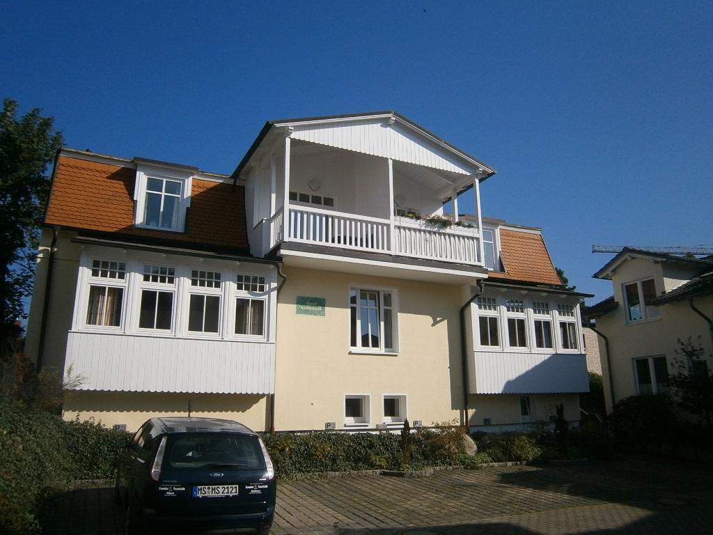 1 - Haus Liebeskind