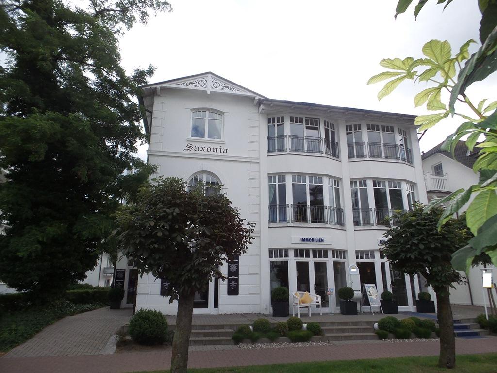 1 - Haus Saxonia