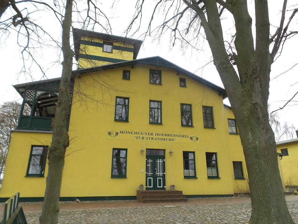 Biosphärenreservat Mönchgut -