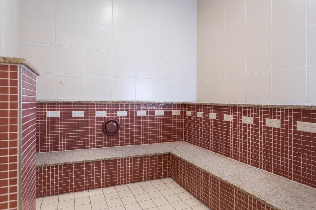 Residenz Bel Vital - Dampf-Bad im Haus
