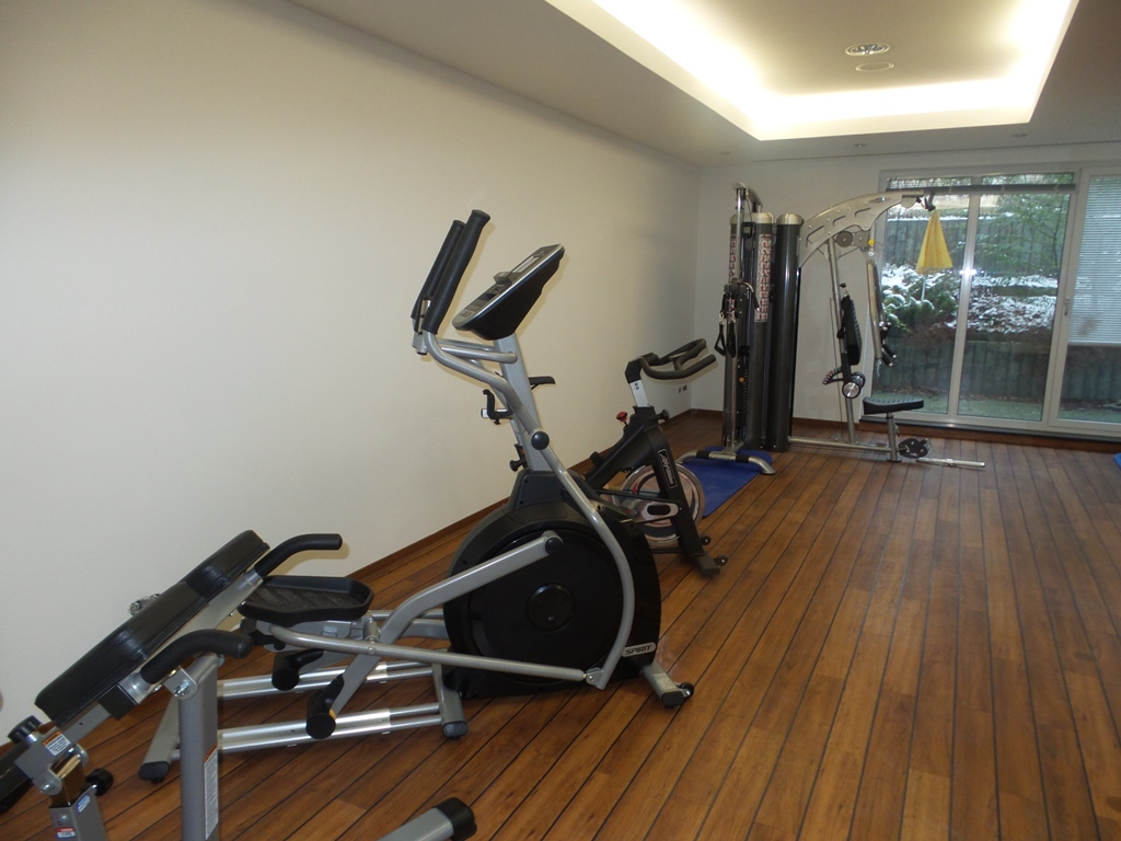 Residenz Bel Vital - Fitnessraum