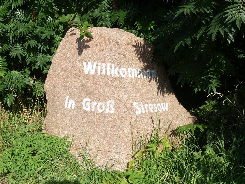 Gross Stresow - Willkommen in Groß-Stresow