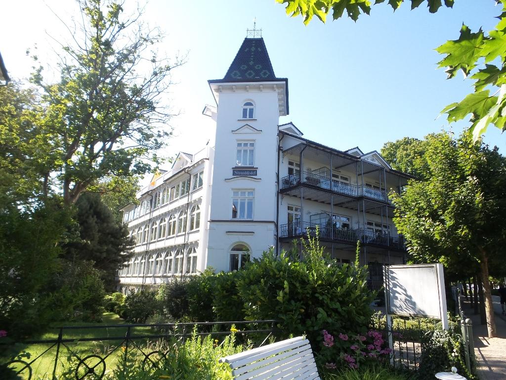 1 - Villa Stranddistel