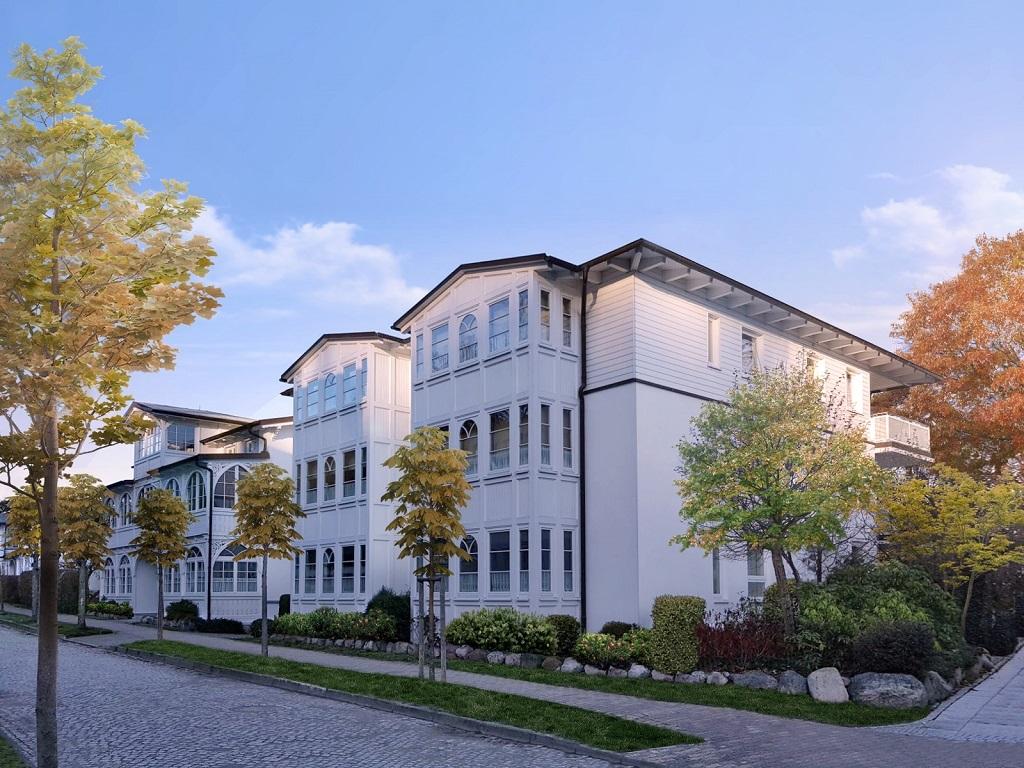 1 - Villa am Park - NEU