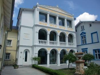 1 - Villa Bella Rosa