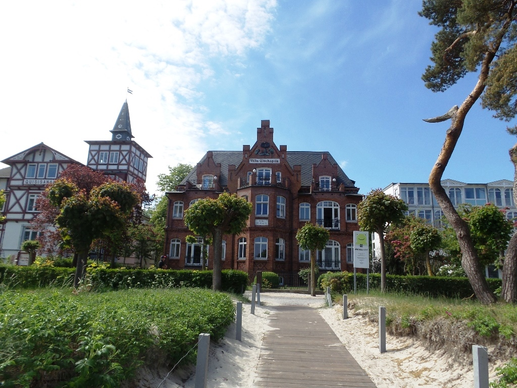 1 - Villa Glückspilz