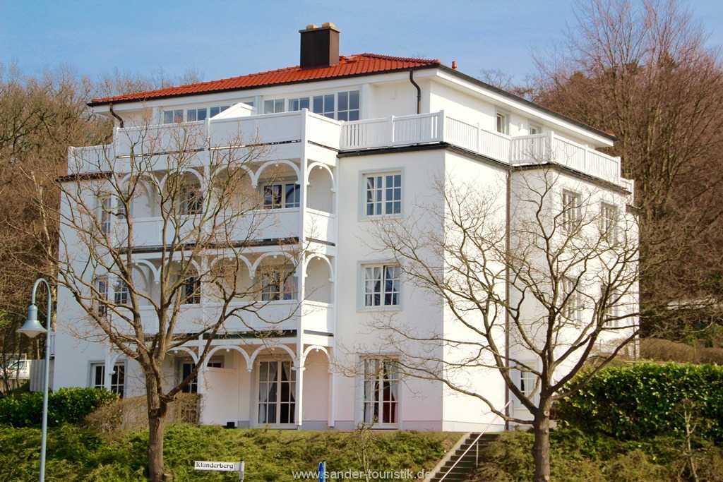 1 - Villa Granitz