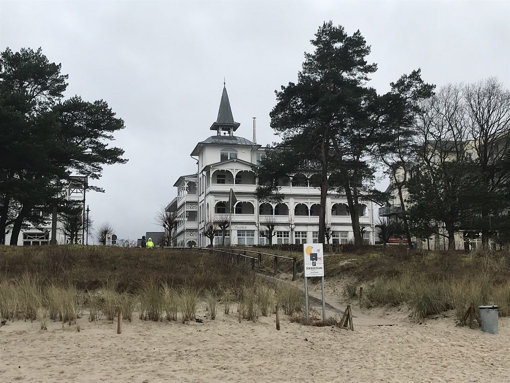 1 - Villa Seeblick - NEU