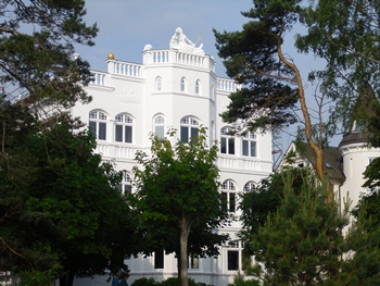 1 - Villa Sirene