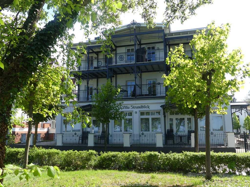 Ferienwohnung Villa Strandblick (342010), Binz, Rügen, Mecklenburg-Vorpommern, Deutschland, Bild 10