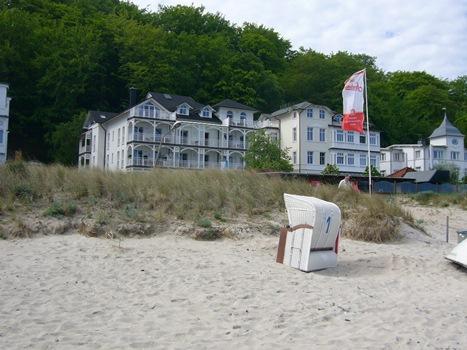 1 - Villa Strandperle