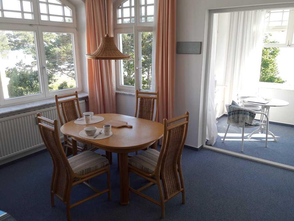 Villa Sirene - Ferienwohnung RÜGEN Binz RÜGEN