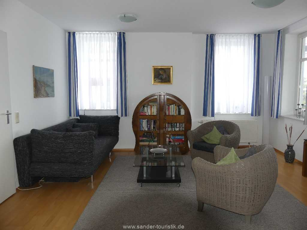Foto der Wohnung RUG-10-021-09-villa-strandblick-binz-wohnraum3.JPG