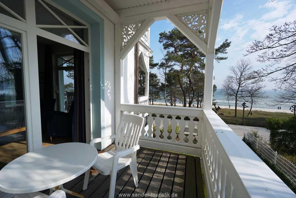 Foto der Wohnung RUG-10-036-08-villa-strandburg-binz-balkon4.JPG