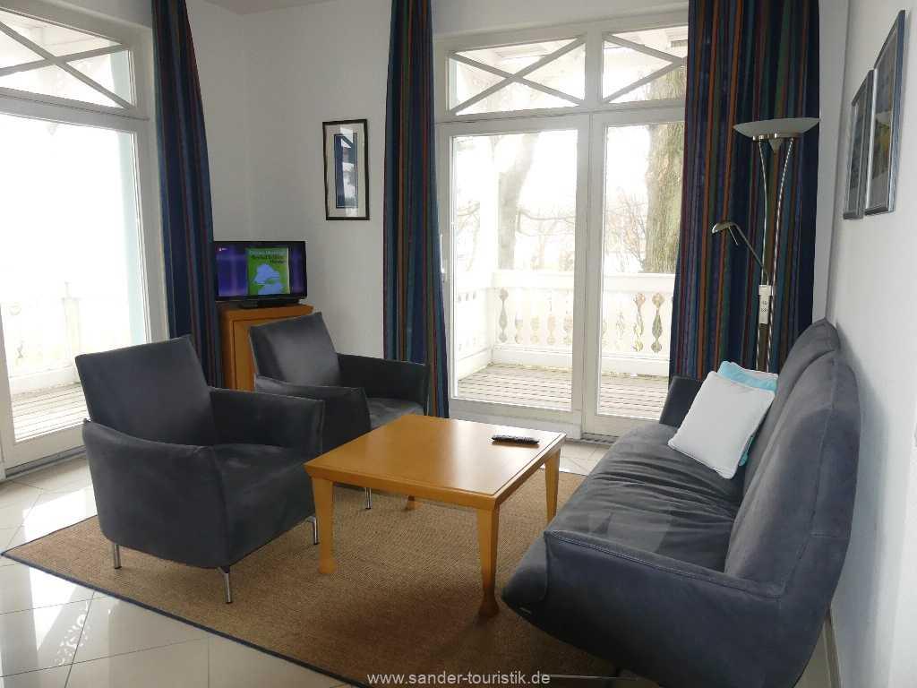 Foto der Wohnung RUG-10-036-08-villa-strandburg-binz-sitzecke1.JPG