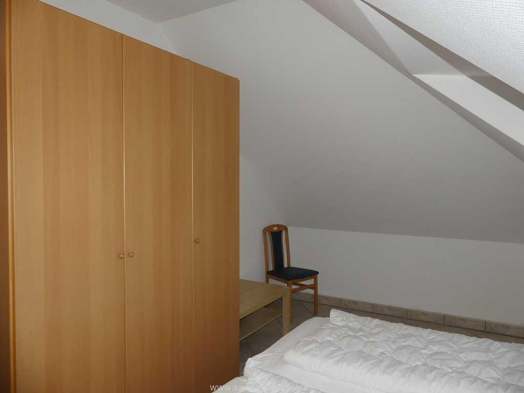 großer Schrank, Schlafzimmer, Binz