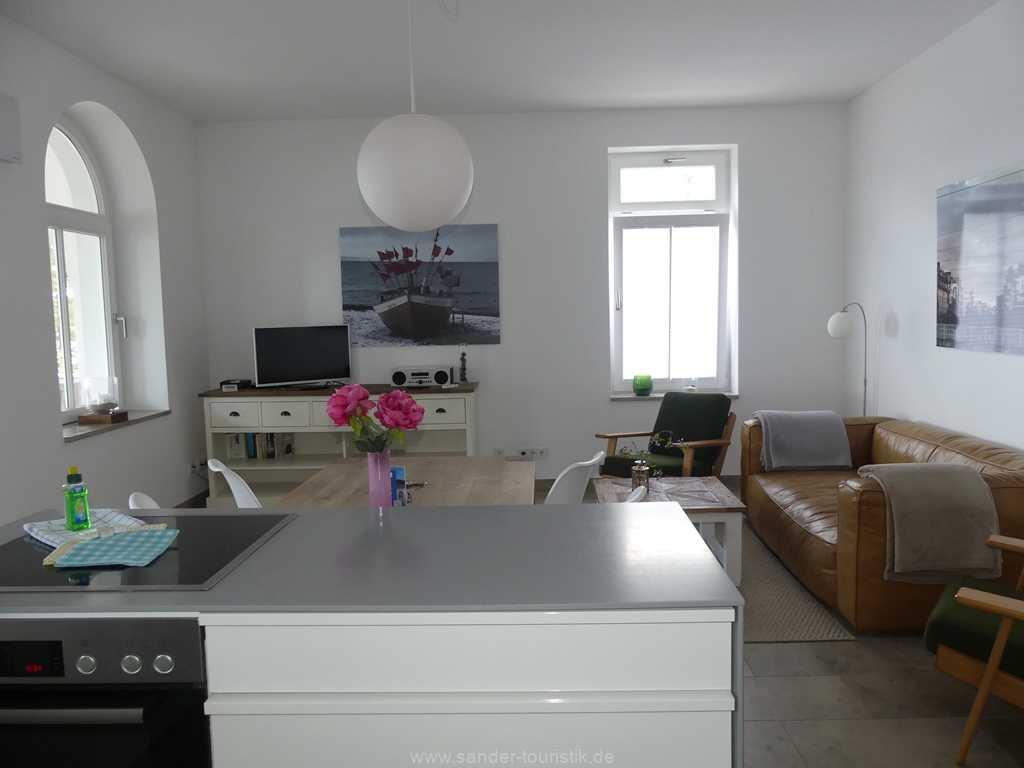 Villa Seeblick - Ferienwohnung RÜGEN Binz RÜGEN