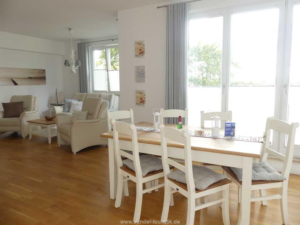 Strandhaus Seeblick Whg. 12