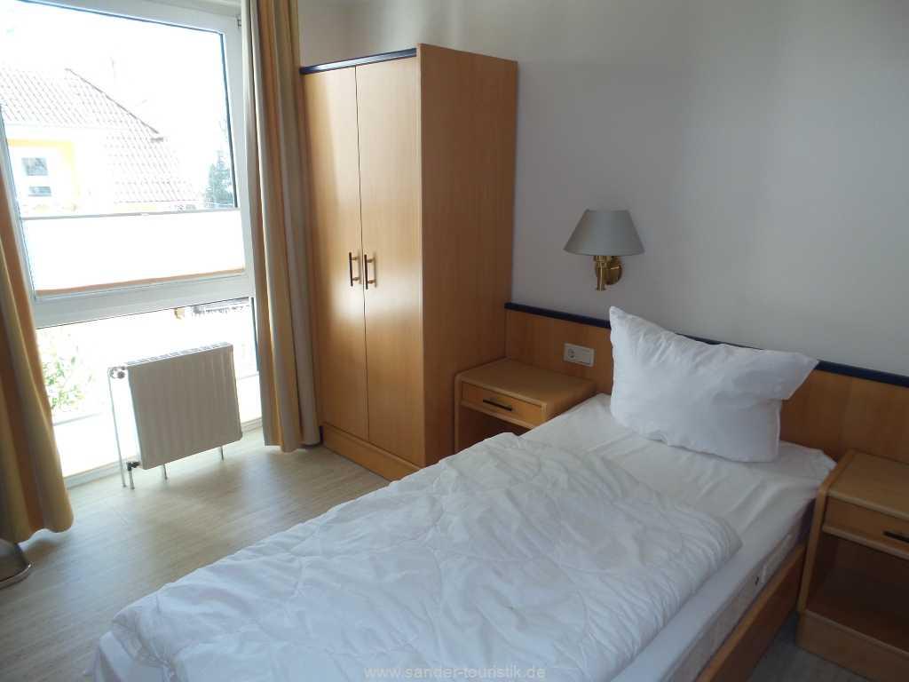 2.Schlafzimmer, Strelasund 14