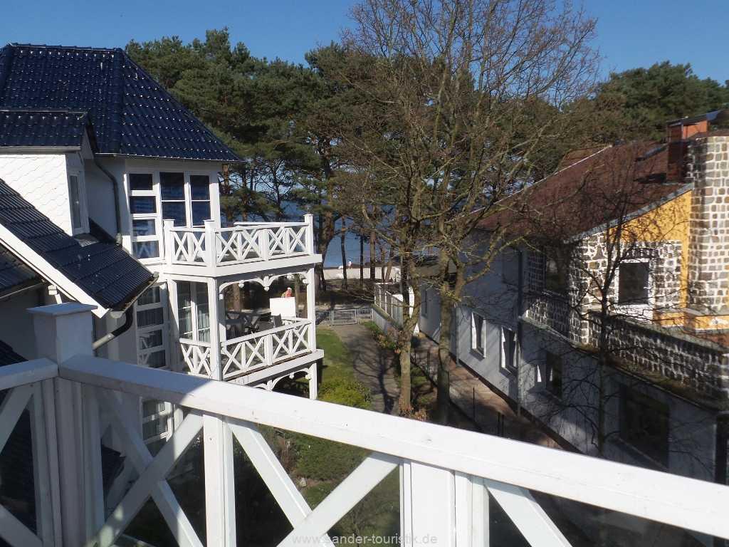 Haus Strelasund - Ferienwohnung RÜGEN Binz RÜGEN