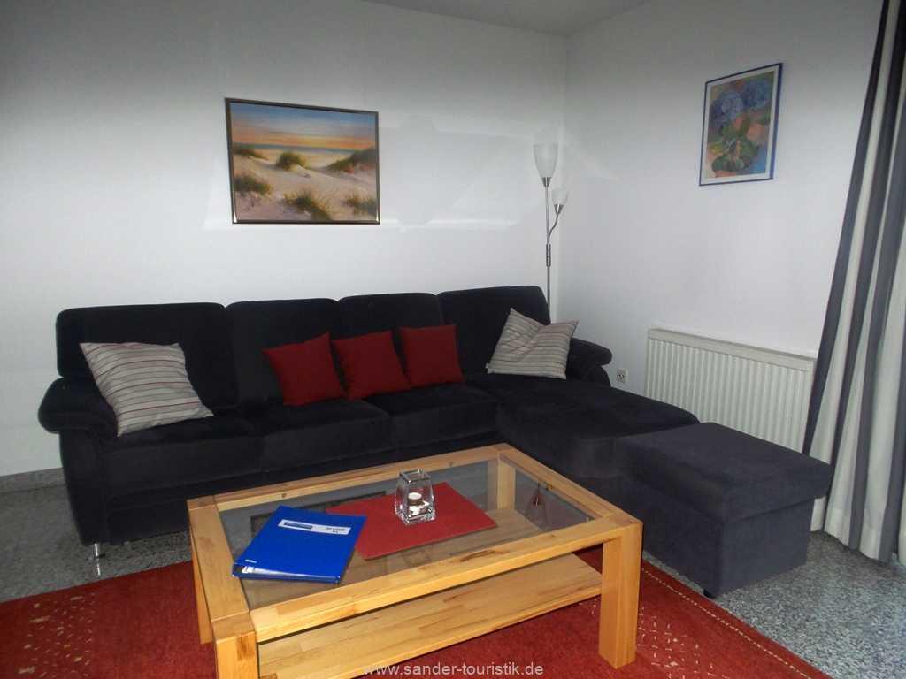 gemütliche Couch zum Relaxen - Binz