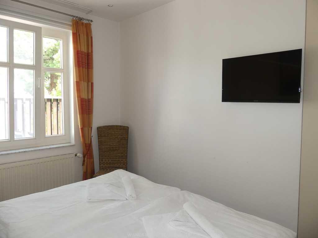 Liebeskind, Schlafzimmer, Ferienwohnung