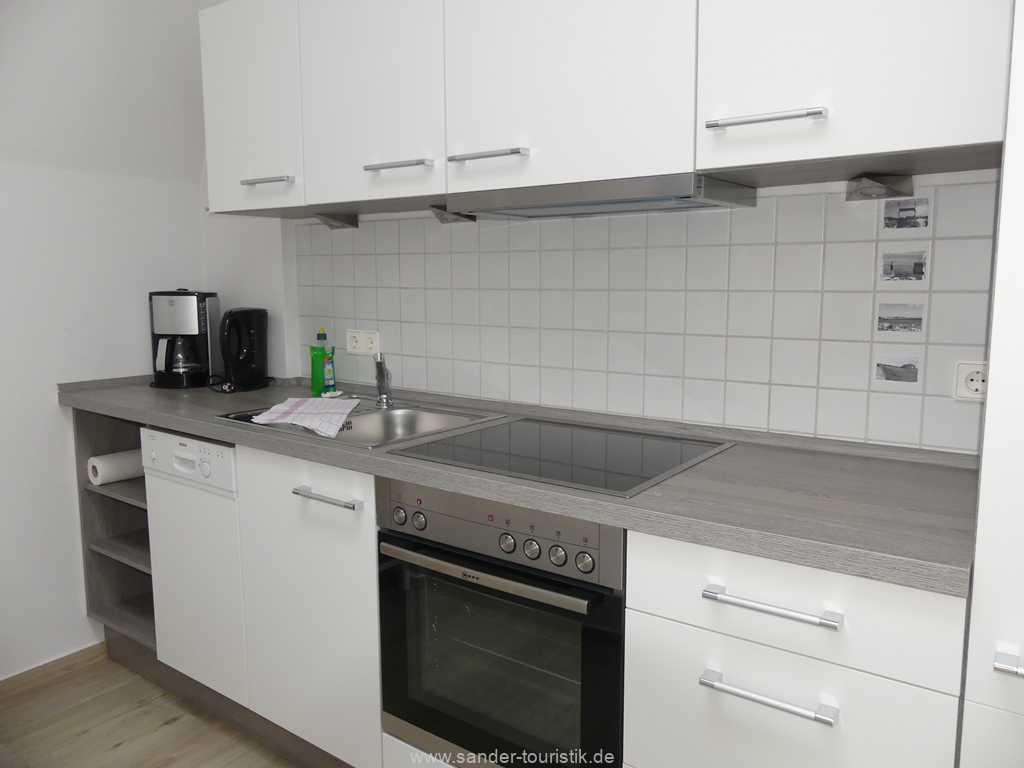 Küche Liebeskind LK5