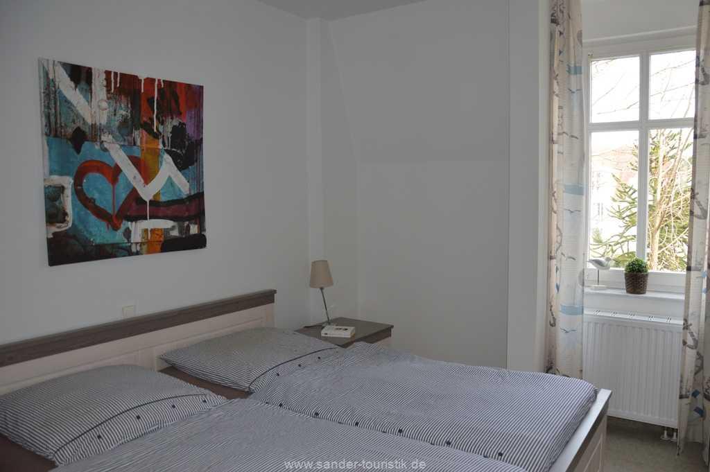Schlafzimmer, Liebeskind LK5, Binz