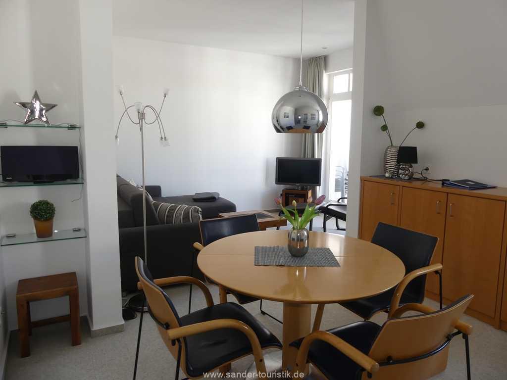 Wohnzimmer, Liebeskind LK5, Binz