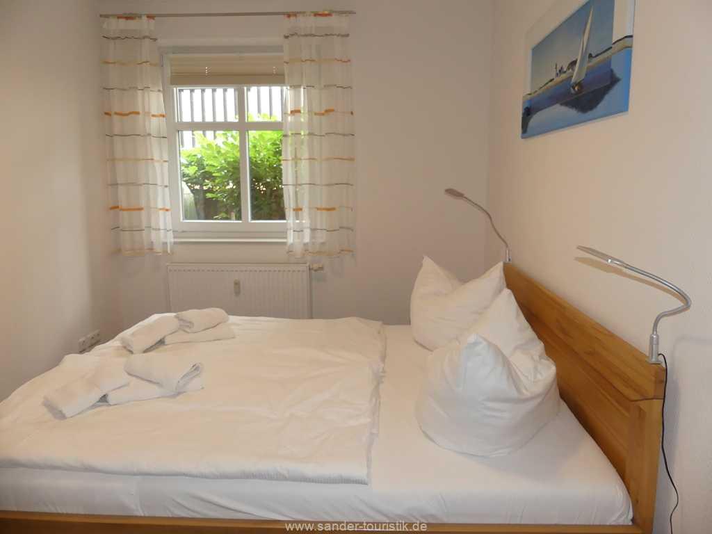 2. Schlafzimmer - Binz - Caspar Davd