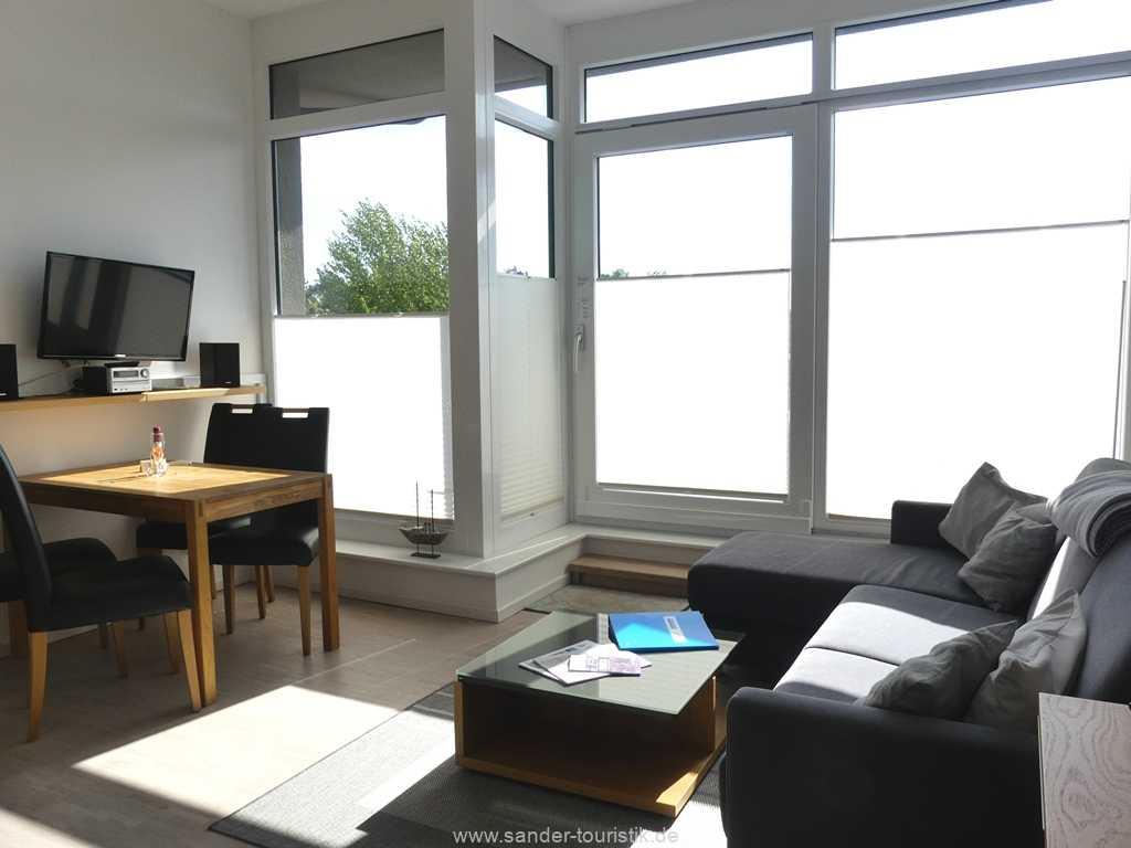 DünenResort-Binz-Wohnen in einer Ferienwohnung