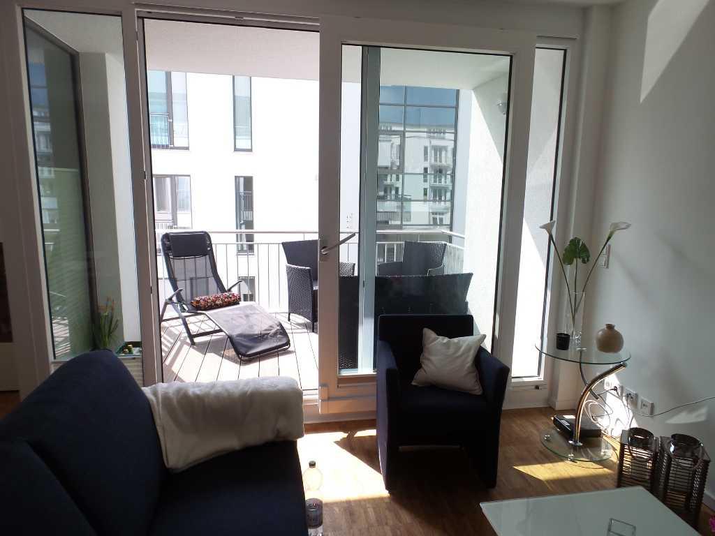 DünenResort - Ferienwohnung im Appartementhaus RÜGEN Binz RÜGEN