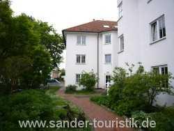 Wohnpark Granitz - Ferienwohnung RÜGEN Binz RÜGEN