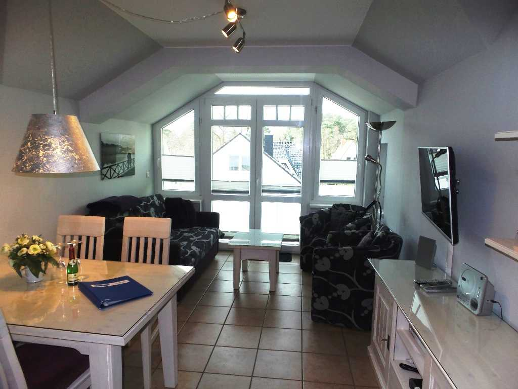 Villa Meernixe - Ferienwohnung RÜGEN Binz RÜGEN