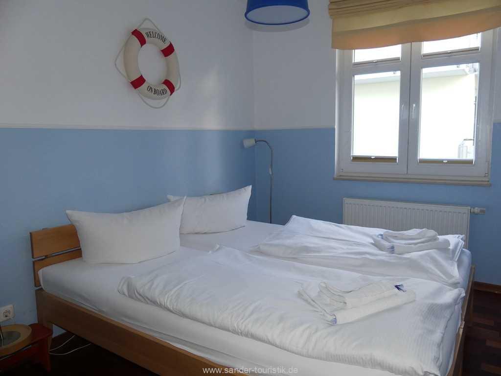 2. Schlafzimmer Prorer Wiek in Binz