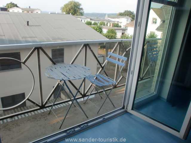 Haus Kranich - Ferienwohnung RÜGEN Binz RÜGEN