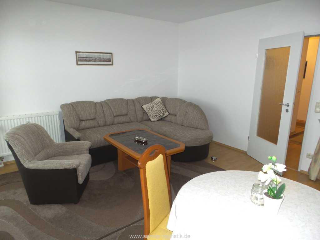 Couchgarnitur zum gemütlichen Relaxen - Binz