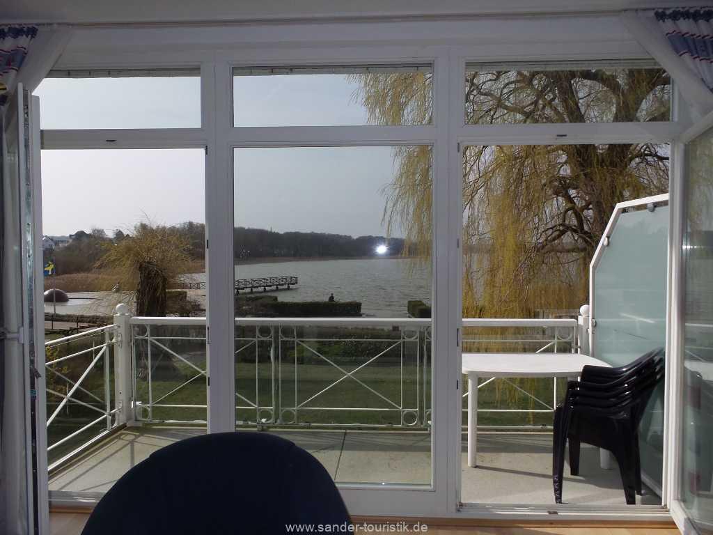 Villa Seerosen - Ferienwohnung RÜGEN Binz RÜGEN