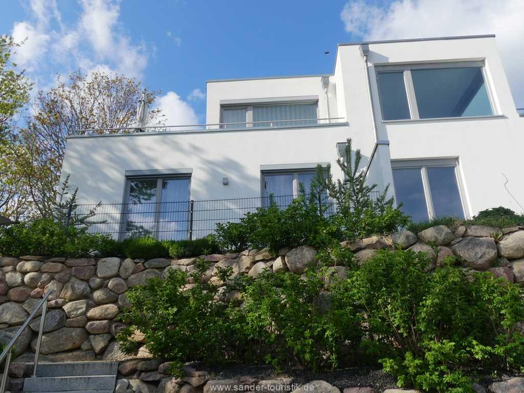 Villa Granitzblick - Ferienhaus RÜGEN Binz RÜGEN
