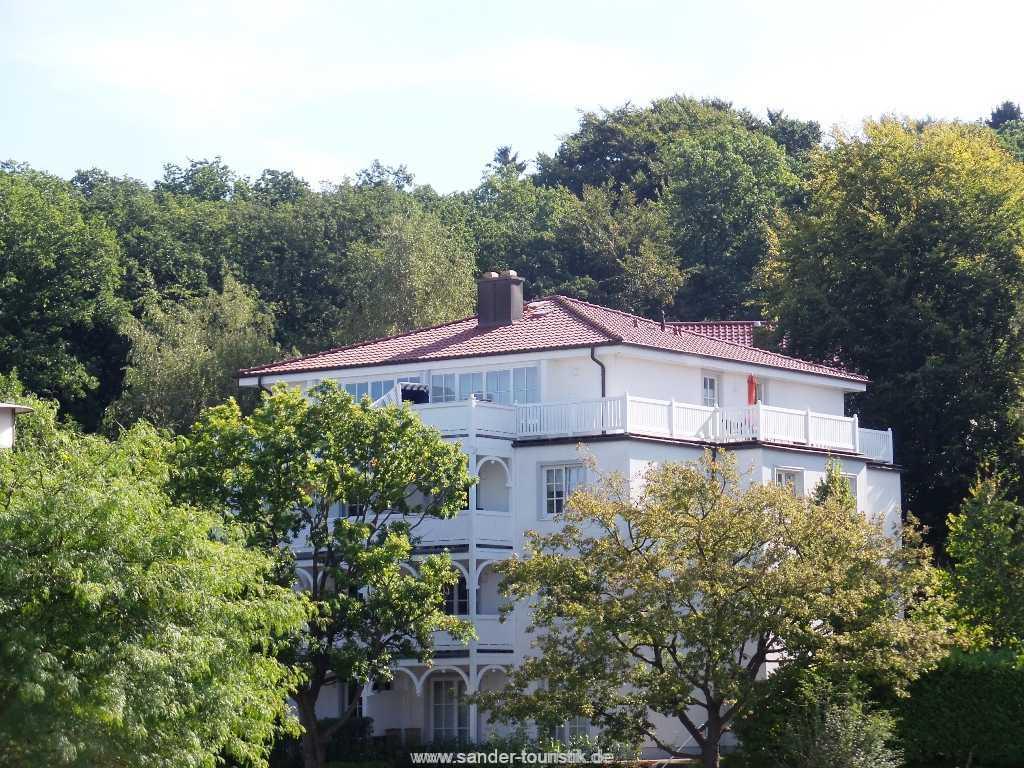 Villa Granitz - Penthouse RÜGEN Binz RÜGEN