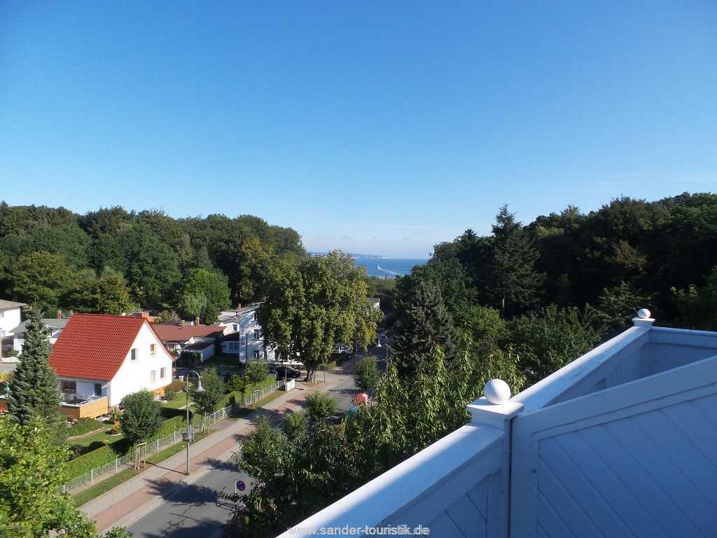 Villa Granitz - NEU - Penthouse RÜGEN Binz RÜGEN