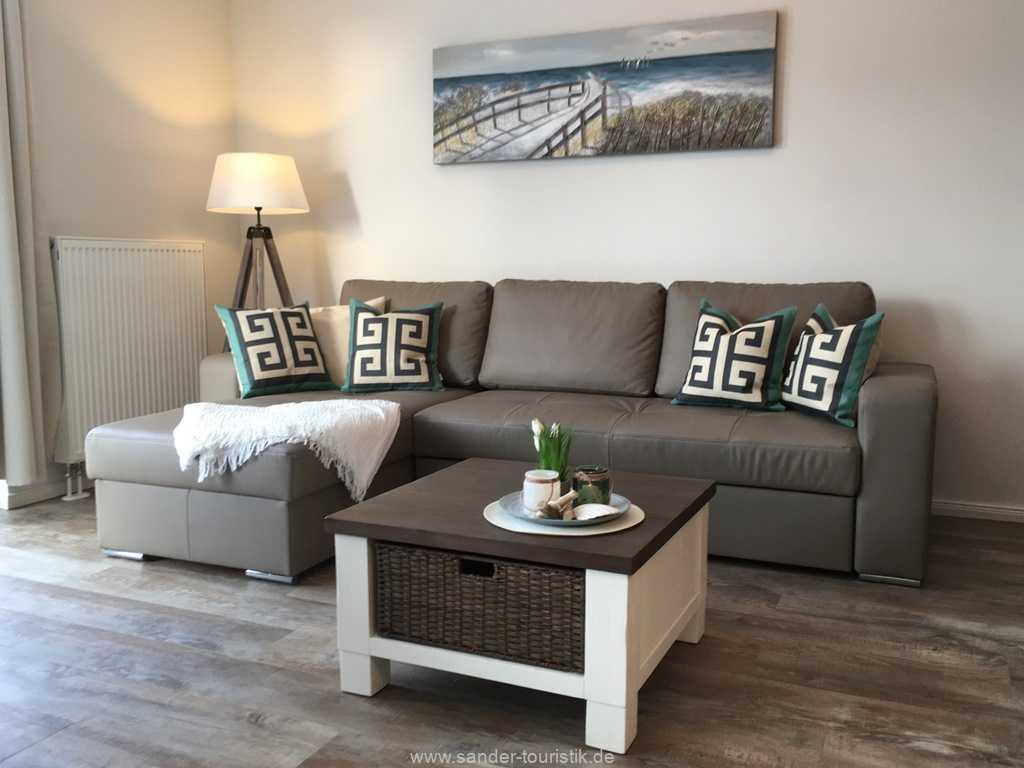 Residenz Bel Vital, Kat B, Auszeit - Ferienwohnung im Appartementhaus RÜGEN Binz - Residenz Bel Vital RÜGEN