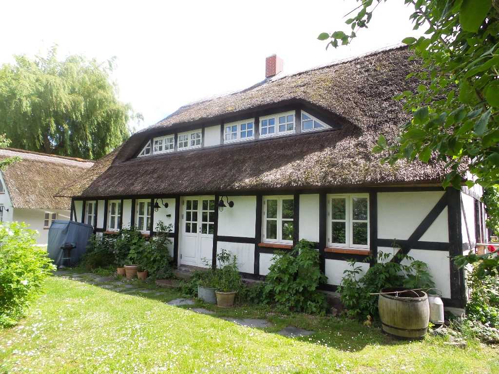 Ferienhaus Boddenblick II - Ferienhaus RÜGEN Mönchgut RÜGEN