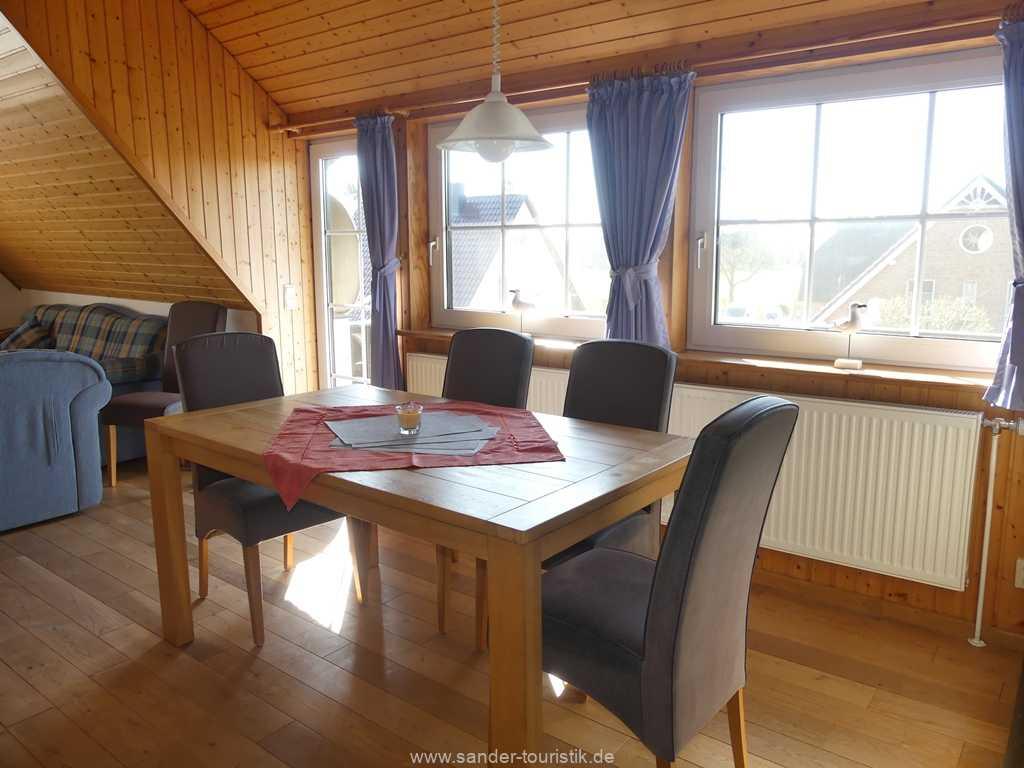 Ferienhaus Möwe - Ferienhaus RÜGEN Lancken-Granitz (bei Binz) RÜGEN