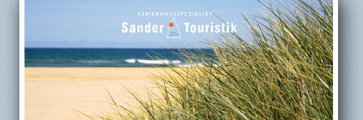 Sander Newsletter Rügen