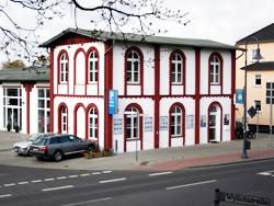 Sander Touristik: Das neue Büro in Binz