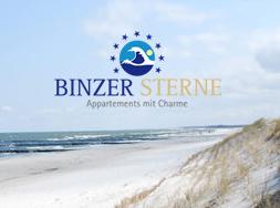 Appartehotel Binzer Sterne in Binz auf Rügen