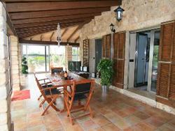 Sander Touristik: Mallorca - Finca Guiseppe